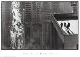 Sao Paolo Posters by Rene Burri