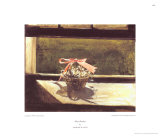 May Basket Posters by Andrew Wyeth