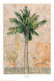 Egyptian Palm I Posters