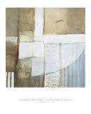 Lonesome Flight I Prints by Richard Brandes