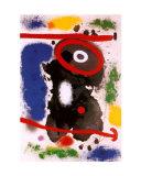 Head Art par Joan Miró