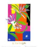 Die kreolische Tänzerin, 1950 Poster von Henri Matisse