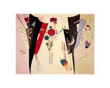 Accord Reciproque 1942 Pósters por Wassily Kandinsky
