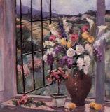 Tuscany Hillside I Prints by Allayn Stevens