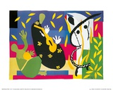 King's Sadness, c.1952 Posters by Henri Matisse