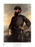 General T J Jackson Poster par John A. Elder