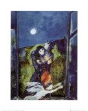 Chryssoie Láminas por Marc Chagall