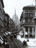 Milan, 1901 Prints