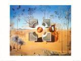 Sin título, 1948 Pósters por Salvador Dalí