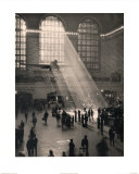 Grand Central Station II Prints
