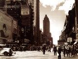 42nd Street, New York City Prints