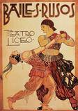 Bailes-Rusos Prints
