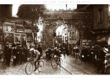 Through the Gates of Verdun, 1922 Plakater