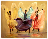Les ailes du papillons Affiches par Anthony Ross