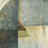 Bogen und Gewölbe Poster von Mike Schick