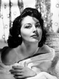 Ava Gardner, 1947 Photographie