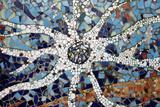 Decorative Artwork at Bondi Beach Photographic Print by Jill Schneider