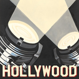 Hollywood Posters af Marco Fabiano