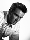 Montgomery Clift, 1955 Photographic Print