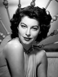Ava Gardner, 1950 Photographie