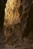 A Slot Canyon in Grand Staircase Escalante National Monument Photographic Print by Bob Smith