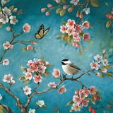 Fleurs II Affiches par Lisa Audit