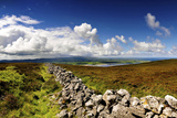 Knocknarea in County Sligo, Ireland Photographic Print by Chris Hill