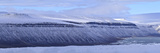 A Panoramic Shot of Fjords and Glaciers Around Croker Bay Photographic Print by Raul Touzon