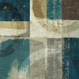 Sublime Blue Kunstdrucke von Michael Mullan
