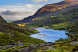 Auger Lake in the Gap of Dunloe Photographic Print by Chris Hill