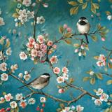 Blüte I Kunstdruck von Lisa Audit