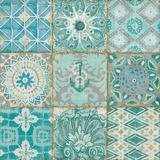 Ocean Tales II Posters af  Pela