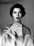 Ava Gardner Photographie