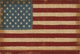 USA Strong Plakater af Pela