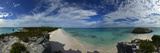 Lighthouse Beach on Eleuthera Island Fotografisk tryk af Raul Touzon