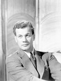 Joseph Cotten Photographic Print