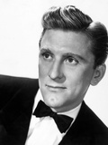 """Kirk Douglas.""""A Letter To Three Wives"""" 1939, Directed by Joseph L. Mankiewicz Photographic Print"""