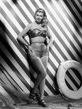 Doris Day Photographic Print
