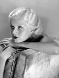 Jean Harlow, 1932 Photographic Print