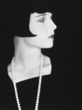 Louise Brooks, 1928 Photographic Print
