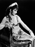 "Claudette Colbert. ""The Sign of the Cross"" 1932, Directed by Cecil B. Demille Photographic Print"