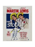 The Stooge, 1952, Directed by Norman Taurog, Darryl F. Zanuck Giclee Print