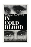 In Cold Blood, 1967, Directed by Richard Brooks Giclee Print