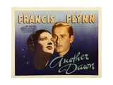 Another Dawn, 1937, Directed by William Dieterle Giclee Print