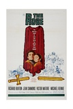 The Robe, 1953, Directed by Henry Koster Giclee Print