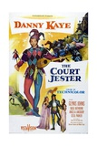 The Court Jester, 1955, Directed by Melvin Frank, Norman Panama Giclee Print