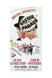 "Irving Berlin's Easter Parade, 1948, ""Easter Parade"" Directed by Charles Walters Reproduction procédé giclée"