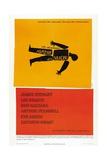 Anatomy of a Murder, 1959, Directed by Otto Preminger Digitálně vytištěná reprodukce