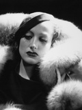 Joan Crawford, 1932 Photographic Print