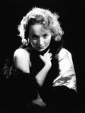 """Marlene Dietrich. """"Dishonored"""" 1931, Directed by Josef Von Sternberg Photographic Print"""